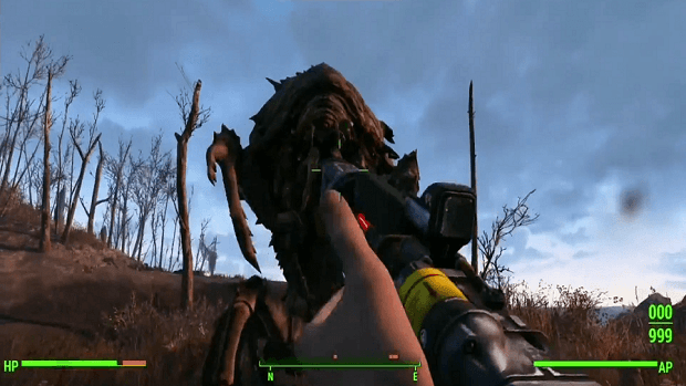 Fallout 4 Creatures Guide