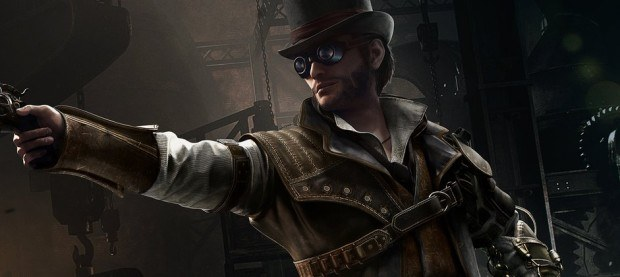 Assassin's Creed Syndicate Steampunk Outfit