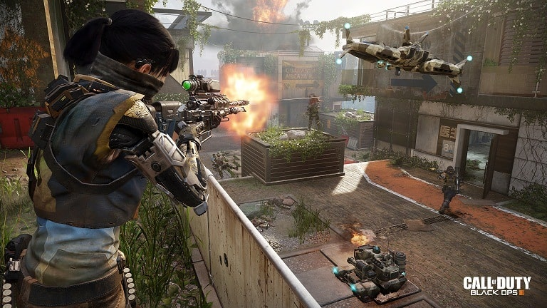 Videogames Could Be Predicting Future Warfare More Accurately Than Many Believe