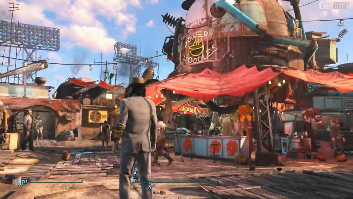 Fallout 4 Robot Model Kits Locations Guide To Decorate Settlements
