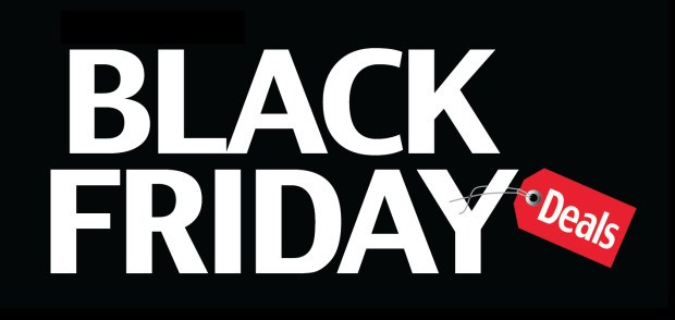 PC Black Friday 2015 Deals