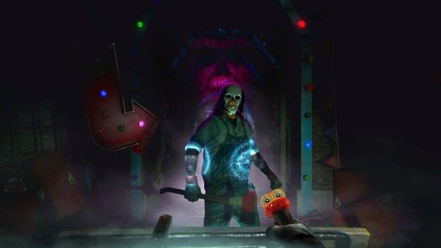 Until Dawn: Rush of Blood Trophies