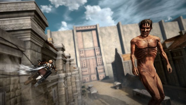 Attack On Titan North American Release
