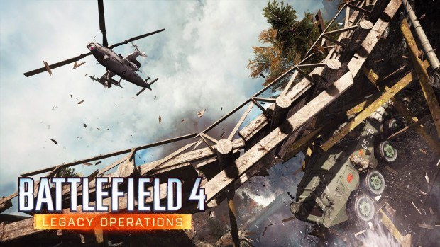 Free DLC For Battlefield 4
