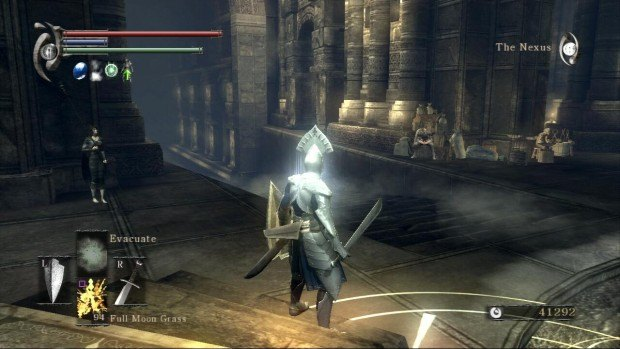 demon's-souls