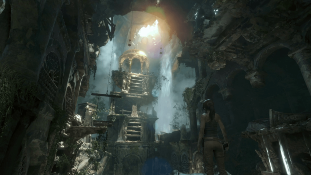 Rise of the Tomb Raider | SegmentNext