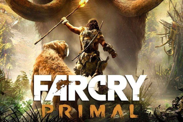 Far Cry Primal preorder
