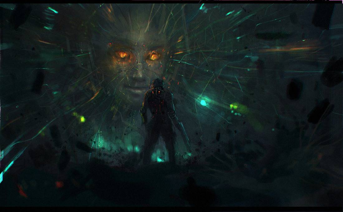 System Shock 2 Enhanced Edition Announced By Nightdive Studios