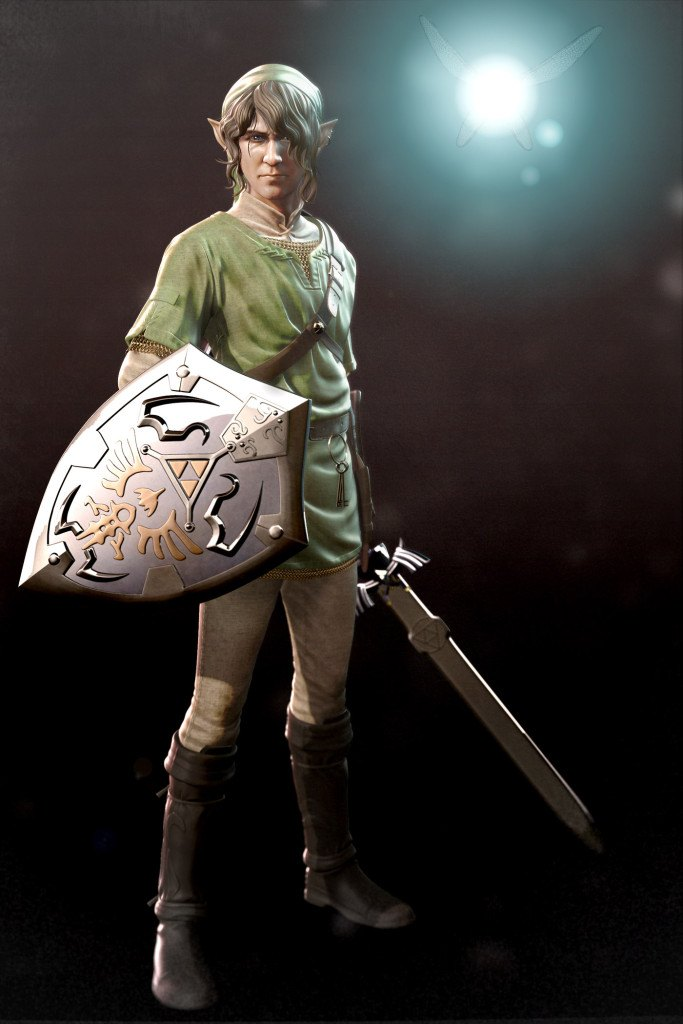 link-realistic-2