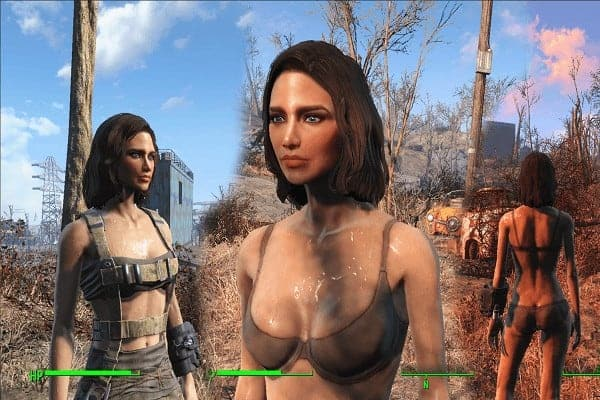 Fallout 4 Season Pass is Already the Top Selling Product on Steam