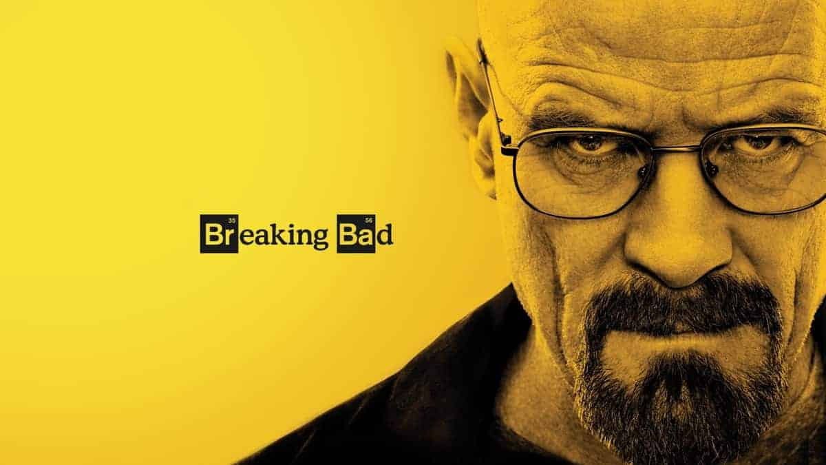 Breaking Bad Forza 6