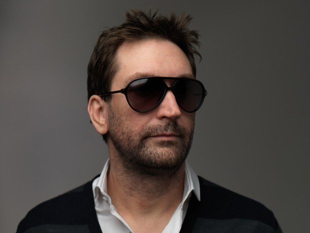 GTA 5 - Leslie Benzies