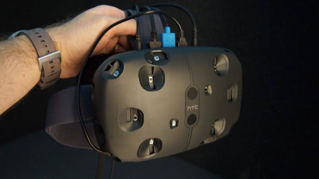 "HTC VIVE Delay Was Due to ""Multiple Issues"""