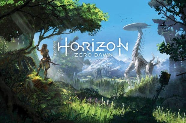 Horizon Zero Dawn Development Budget