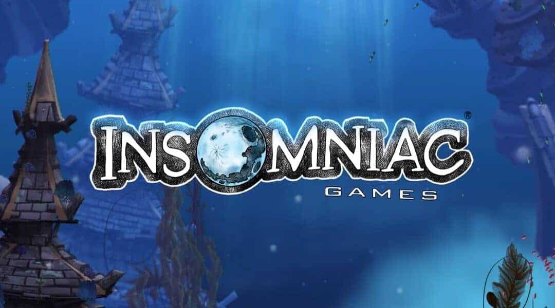 Insomniac Games Acquired By Sony, More To Follow?