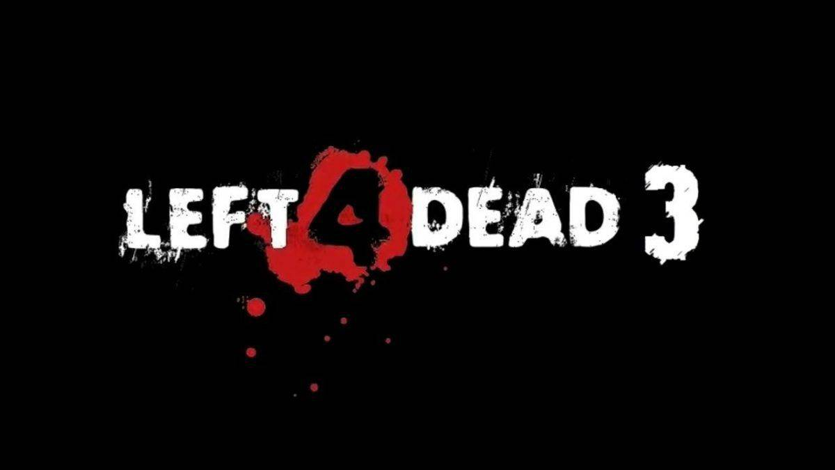 New Leak Says Left 4 Dead 3 Development May Be Back On