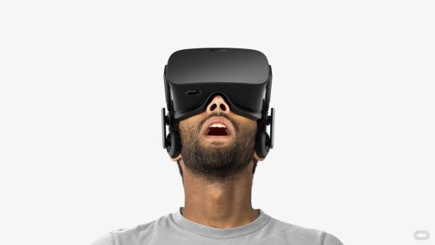 Oculus Rift shipments delay