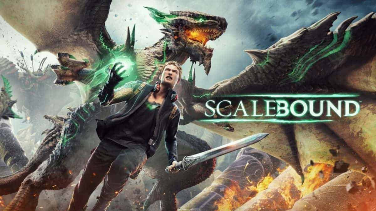 Rumor: Scalebound Resurrected Exclusively On The Nintendo Switch