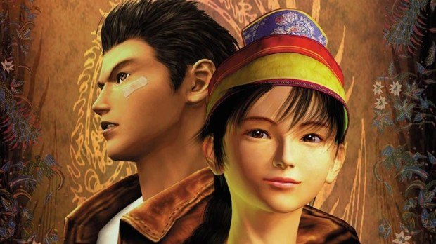 Shenmue 3 - First official teaser trailer released