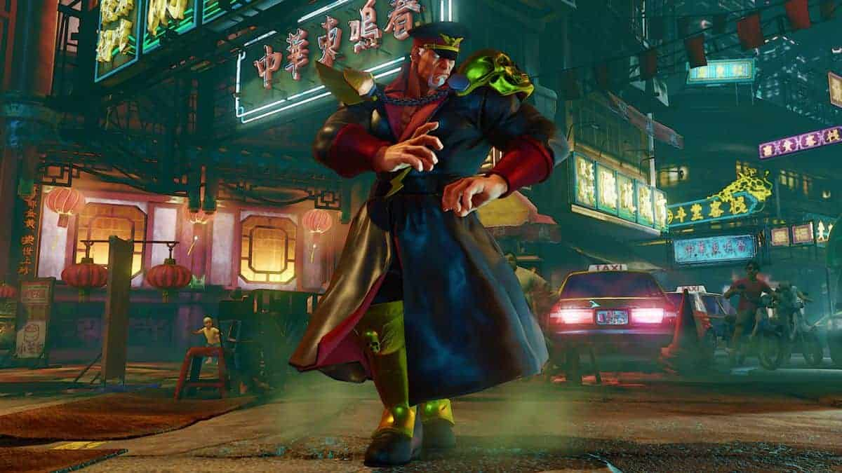 Street Fighter 5 Rage Quitter Penalties Finally Arrive