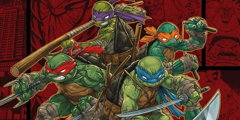 Teenage Muntant Ninja Turtles PC Specifications Revealed