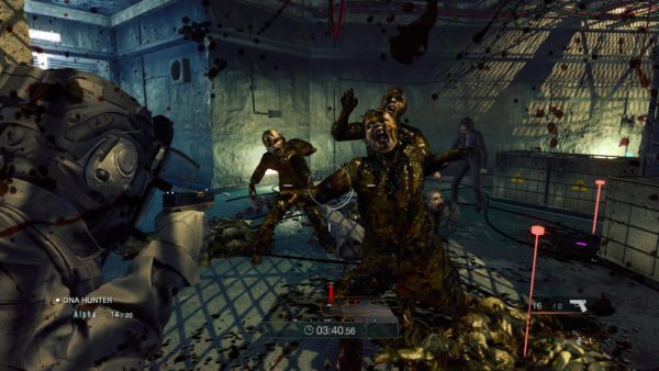 Umbrella Corps delayed