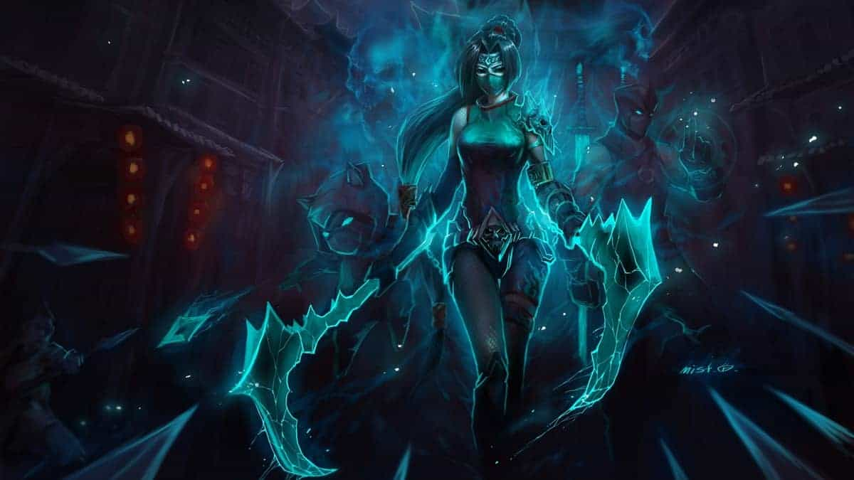 League of Legends update 6.5