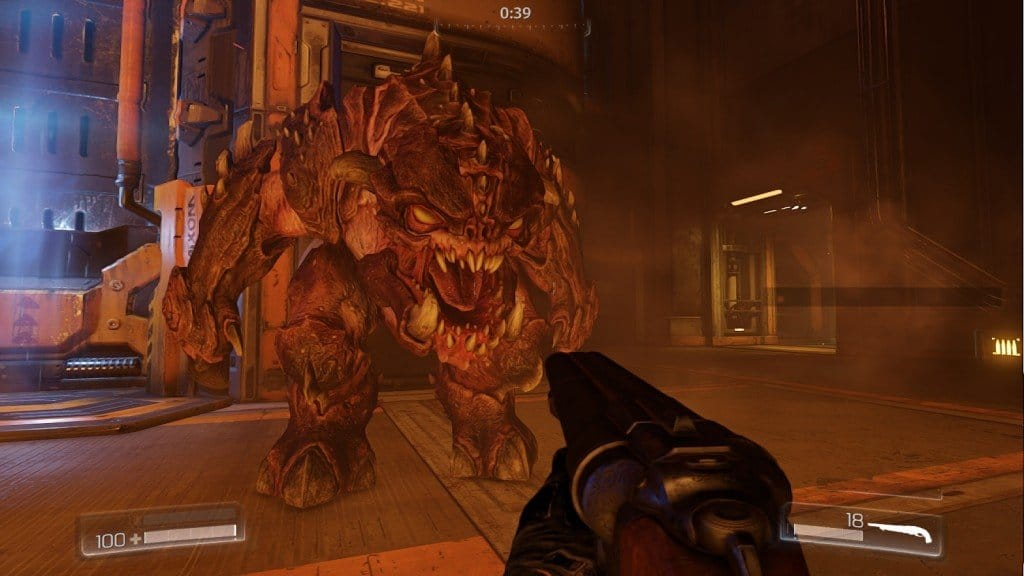 Doom's Highest Difficulty Has Permadeath, Not Even Id Software Has Beaten it Yet