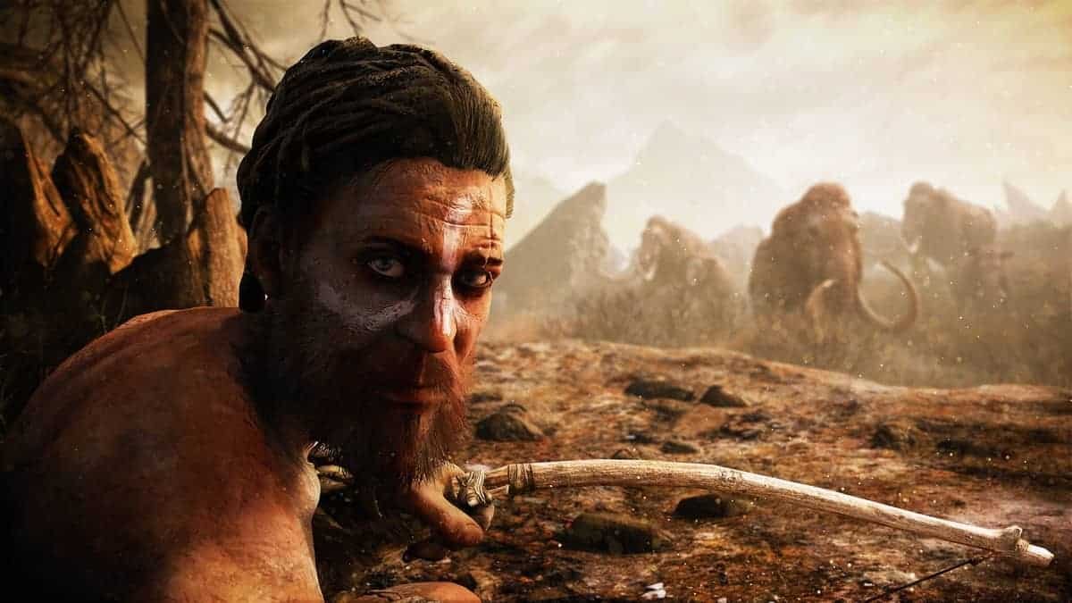 Far Cry Primal Review – A Bold Old World