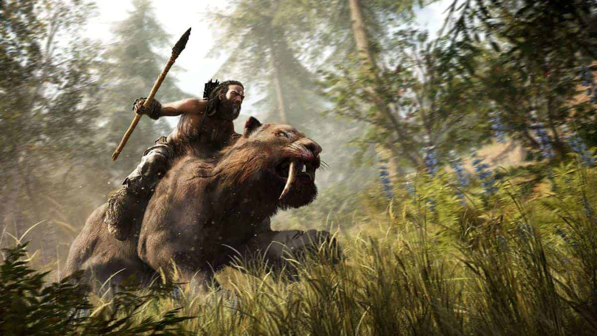 Is Far Cry Primal Map Far Cry 4's recycled? It Looks Like It