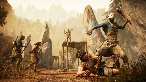Far Cry Primal Screenshot