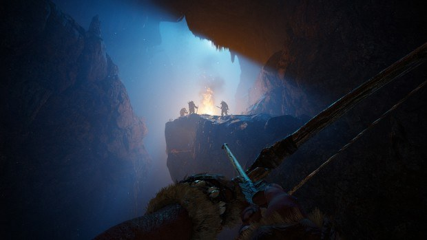Far Cry Primal Screenshot-a