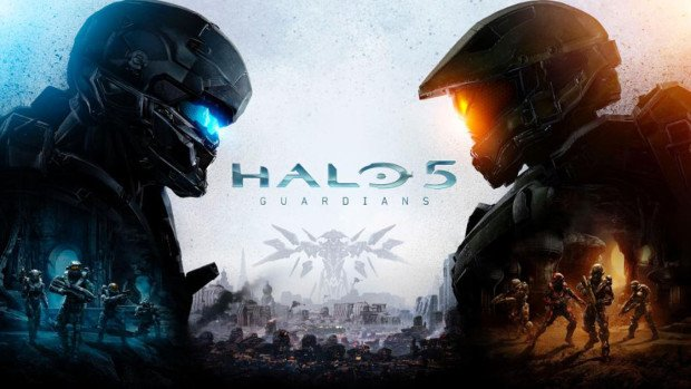 Halo 5: Guardians is free to play this weekend for Gold users