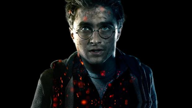Harry Potter Dying Light The Following (1)