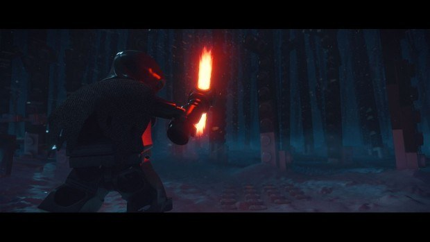 LEGO Star Wars: The Force Awakens Characters Unlock Guide - How to ...