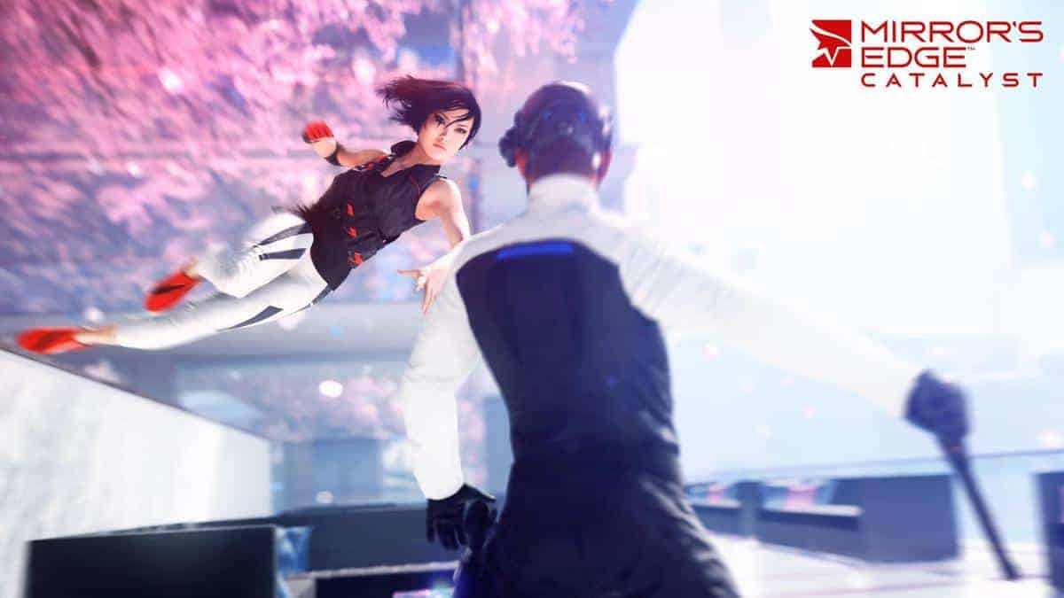 Mirror's Edge Catalyst Closed Beta To Run From April 22 to April 26