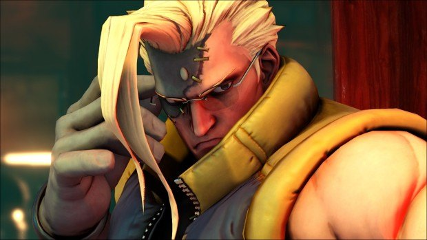 Street Fighter V content update