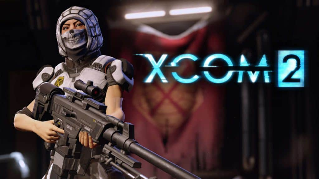 XCOM 2 Sharpshooter Class Guide – Abilities, Tips and How to Play