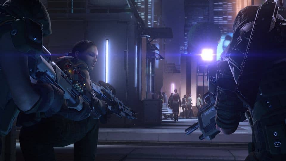 XCOM 2 Proving Ground Facility Guide – Overview, Engineering Projects, Items