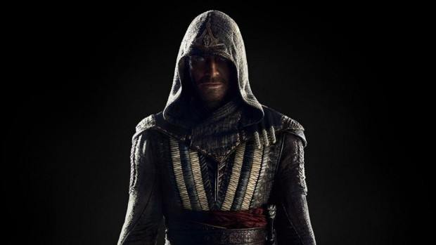 Assassin's Creed VR Experience