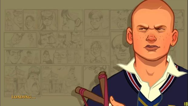 Rumors Say Bully 2 Casting Calls Have Begun For Motion Capture Acting Roles
