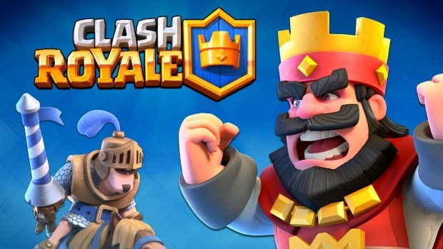 Clash Royale Best 2 vs 2 Decks