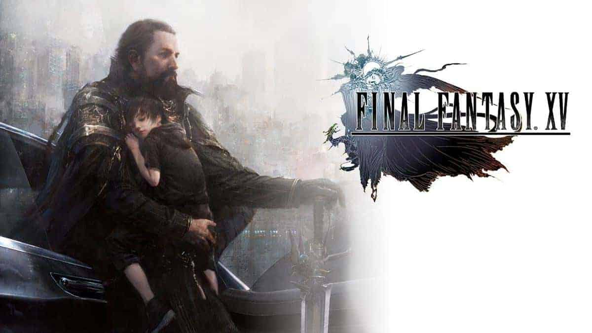Final Fantasy XV PC version