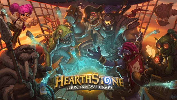 50 million hearthstone players