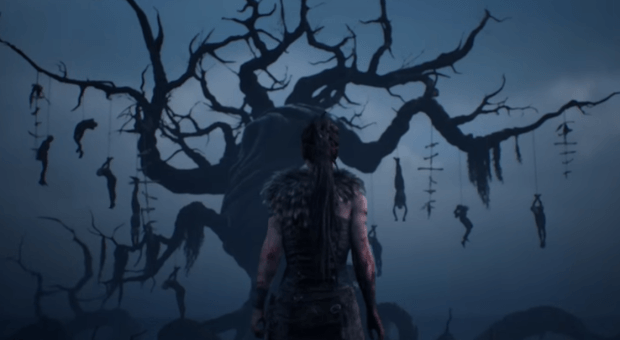Hellblade Puzzles Solutions