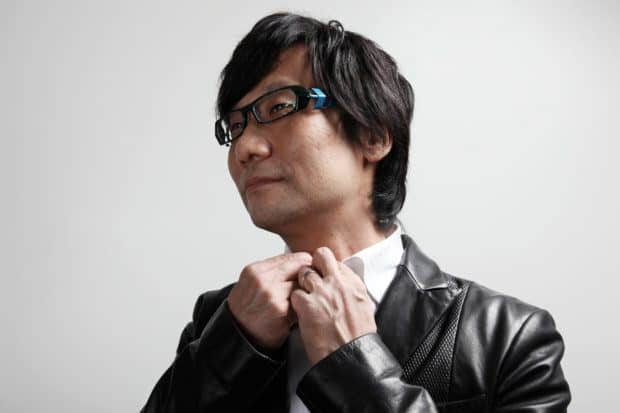 Hideo Kojima believes