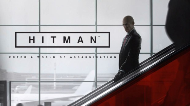 Hitman Episode 3