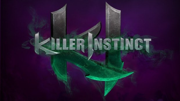 Killer Instinct Patch