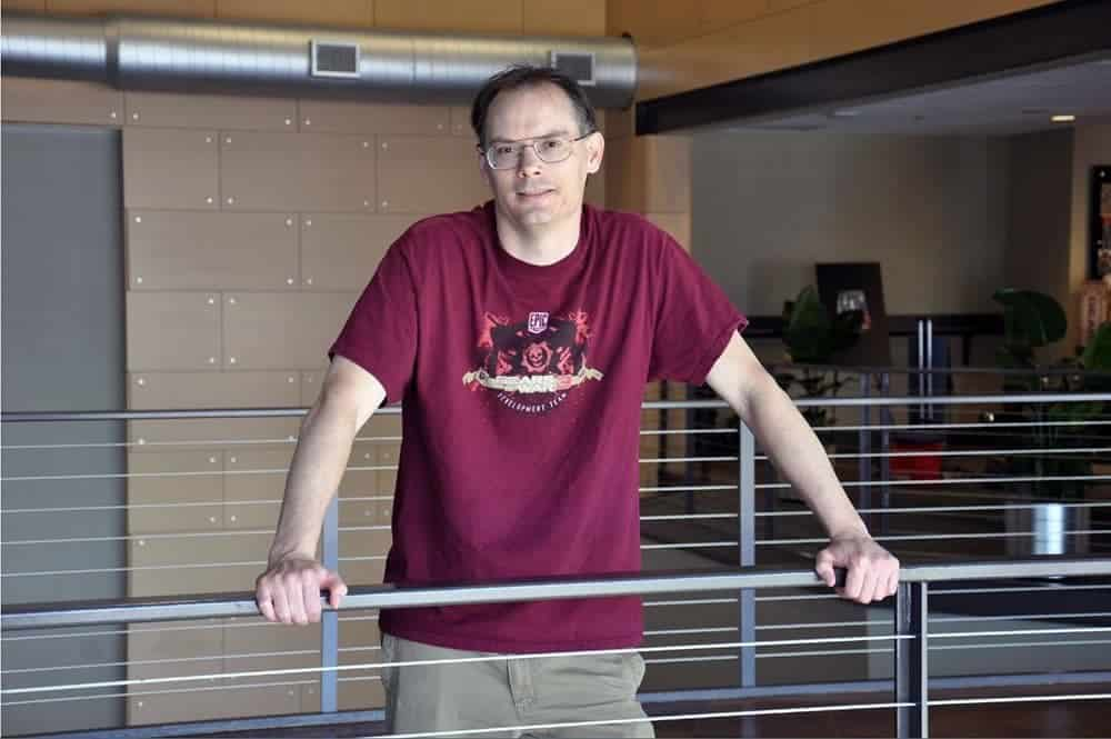 Epic's Tim Sweeney Caught With His Pants Down Lying About Steam's Revenue Generation?
