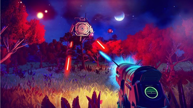 No Man's Sky Refund Policy